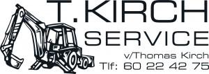 tkirchservice.dk logo